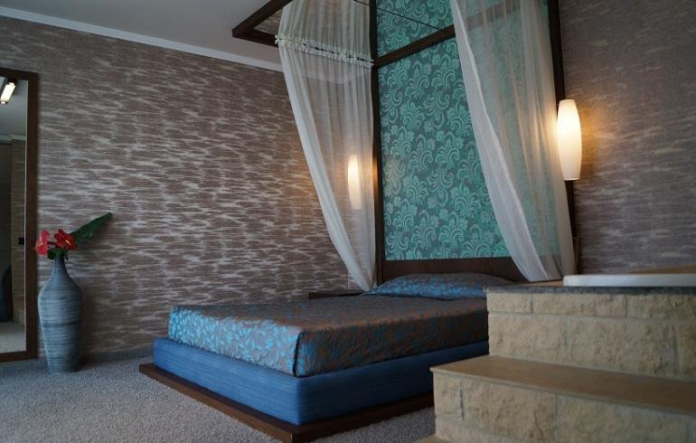 Hotel Regina Maria