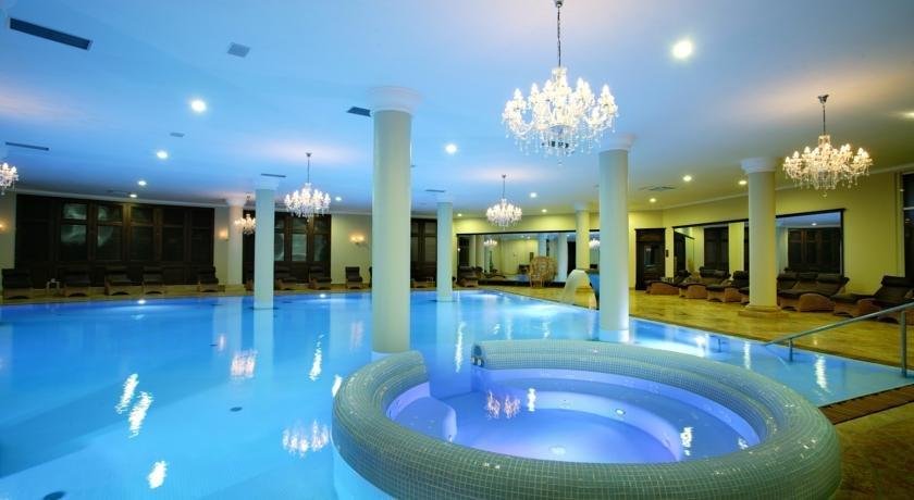 Hotel Arena Regia Hotel Spa