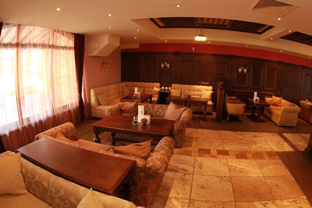 Hotel Mpm Sport