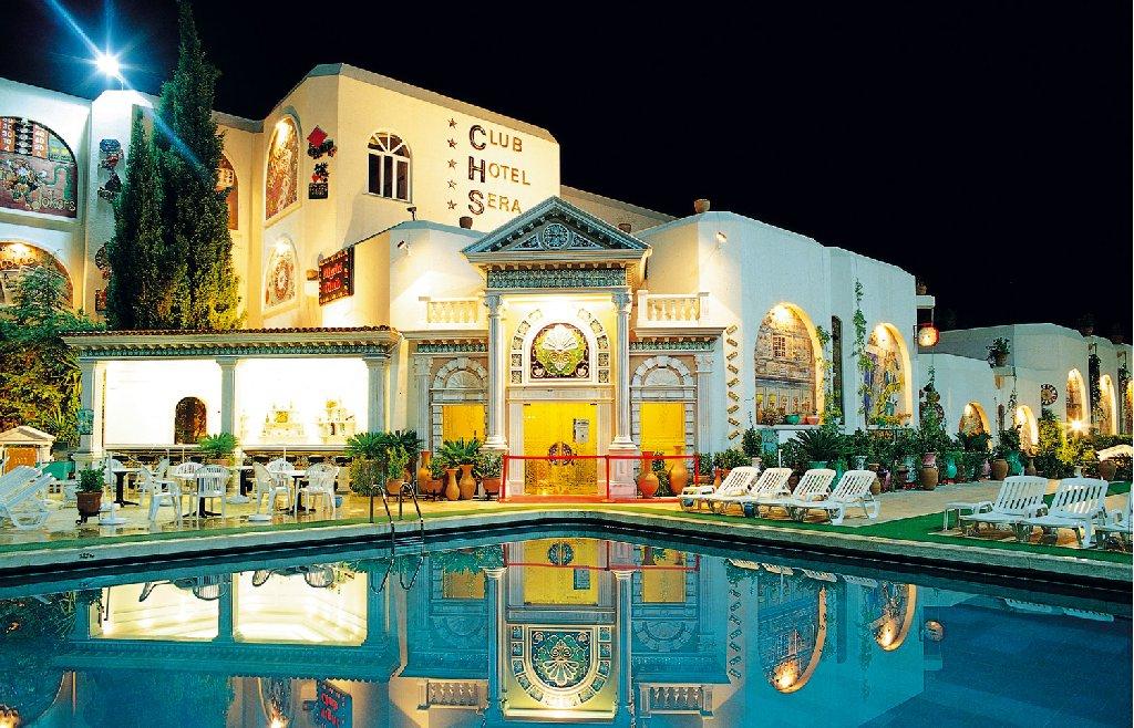 Hotel Club Hotel Sera