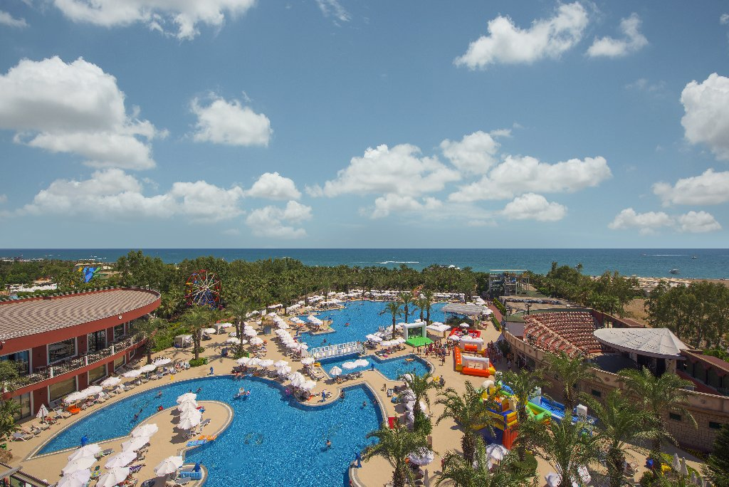 Hotel Delphin Palace Resort