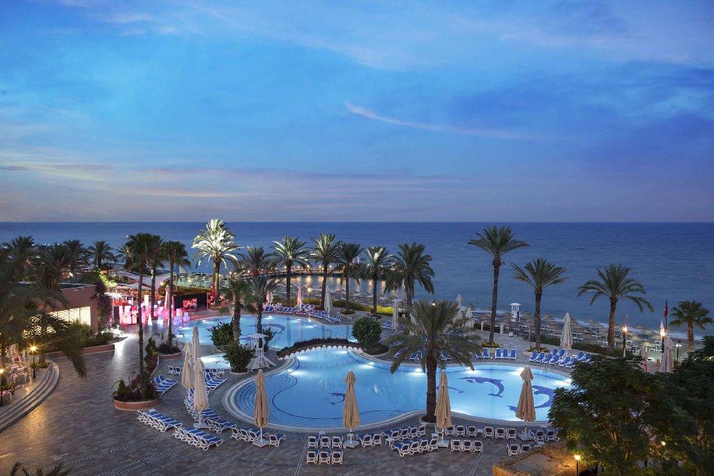 Hotel Asteria Hotel Fantasia
