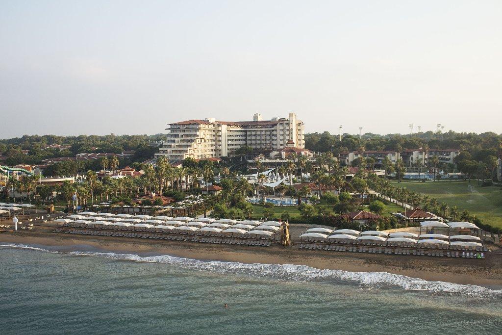 Hotel Bellis Deluxe