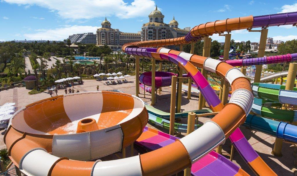 Hotel Delphin Be Grand Resort