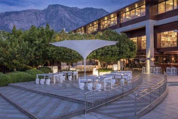 Hotel Rixos Sungate