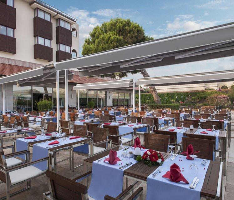 Hotel Sirene Belek