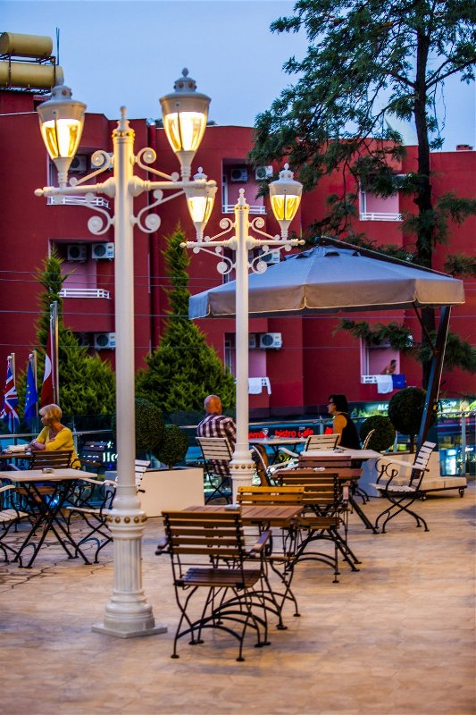 Hotel Avena Resort Spa Hotel