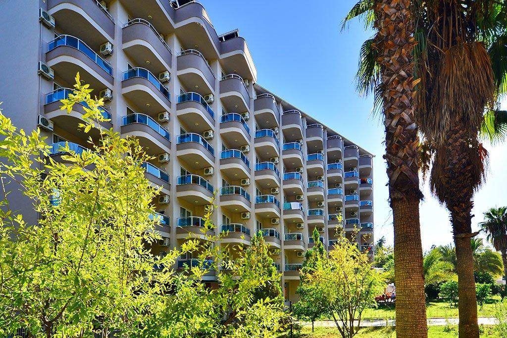 Hotel Annabella Diamond Hotel And Spa