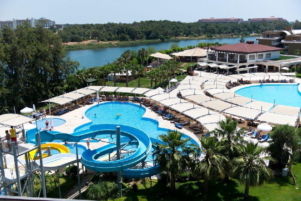 Hotel Otium Eco Club Side