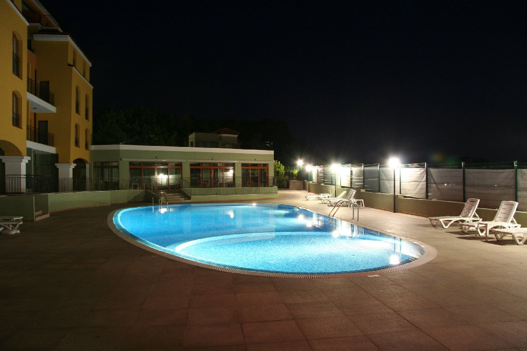 Hotel Serena Residence Holiday Village