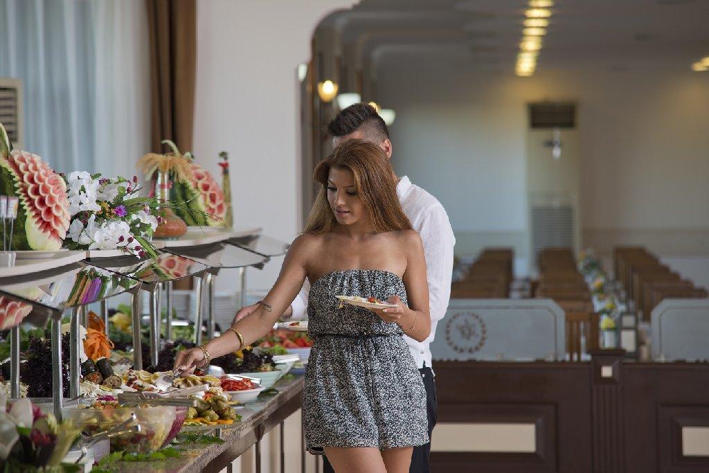 Hotel Aydinbey Gold Dreams