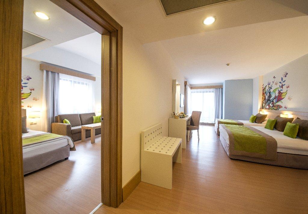 Hotel Limak Arcadia Golf And Sport Resort