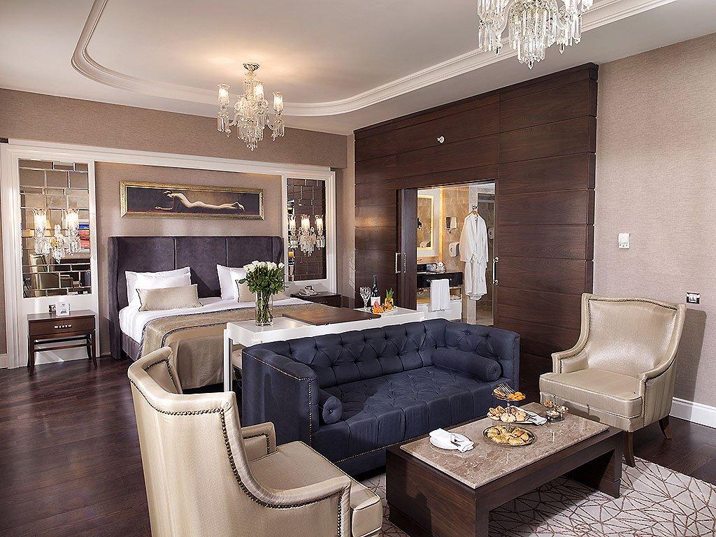 Hotel Alva Donna Exclusive Hotel