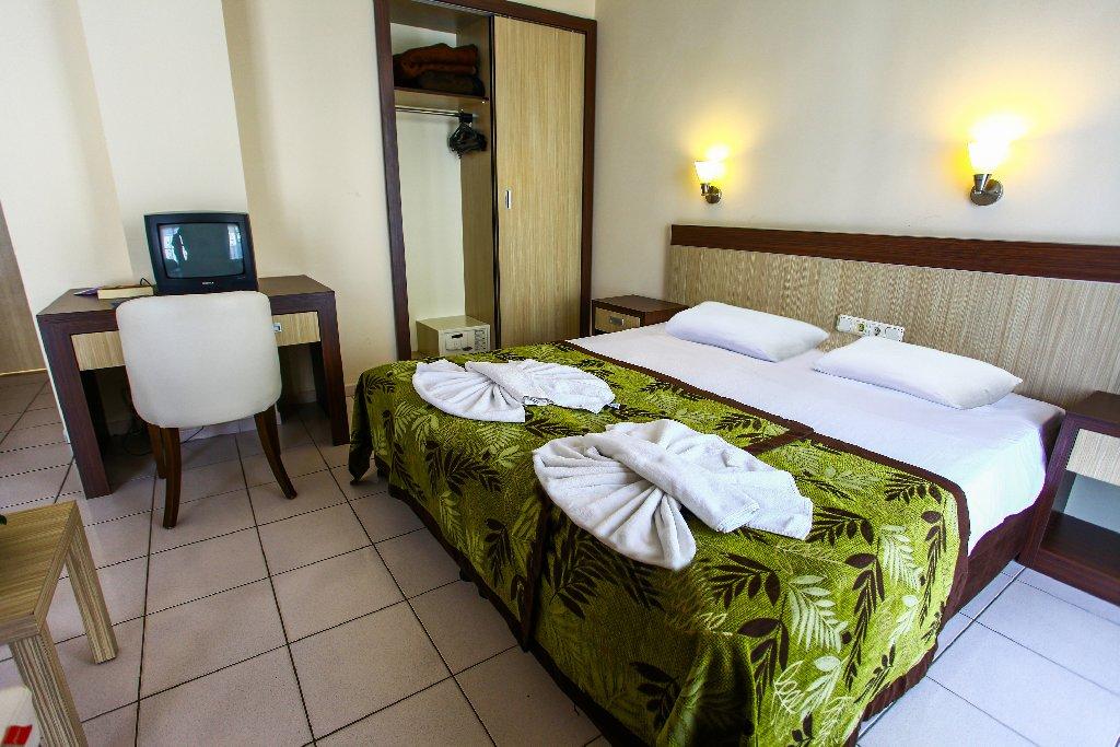 Hotel Kleopatra Melissa
