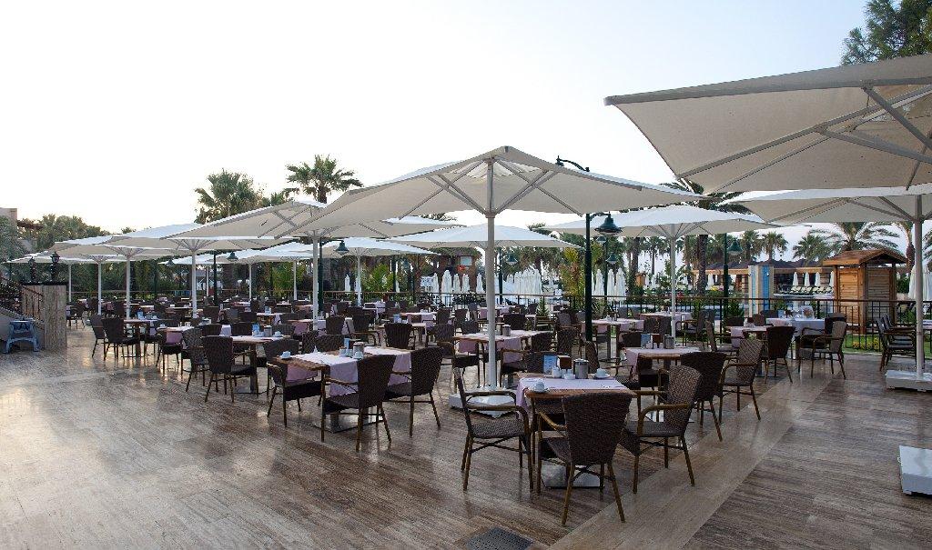 Hotel Crystal Tat Beach