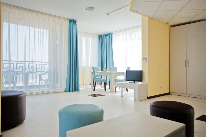 Hotel Mpm Blue Pearl