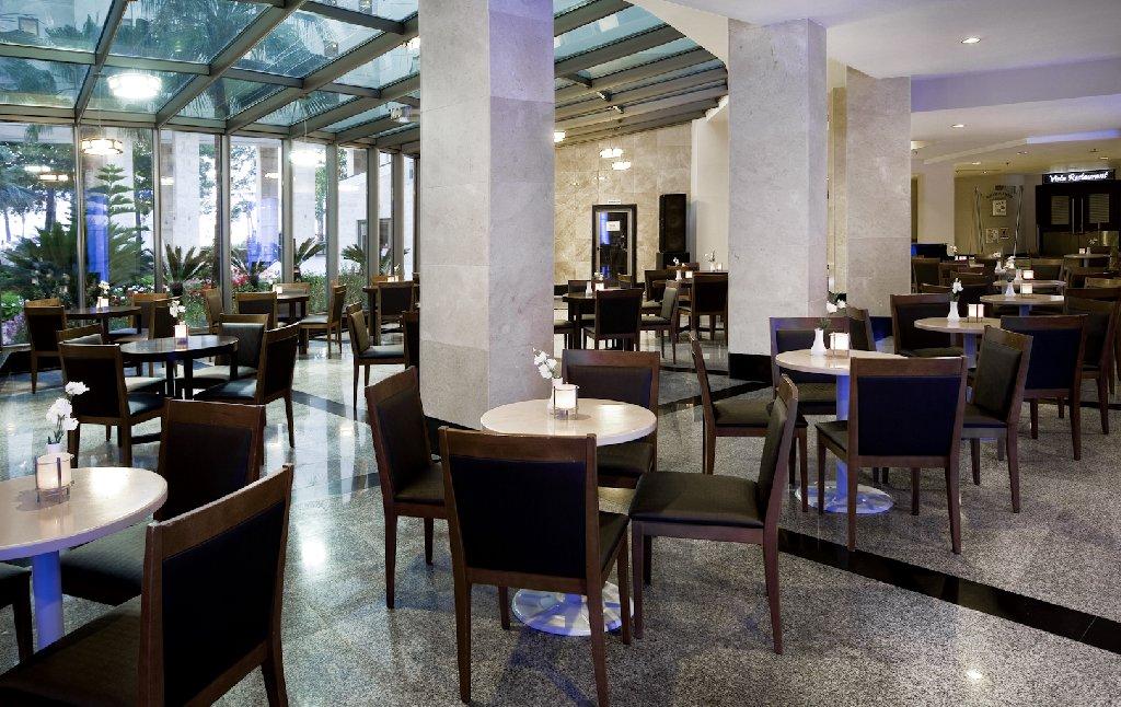 Hotel Mirada Del Mar