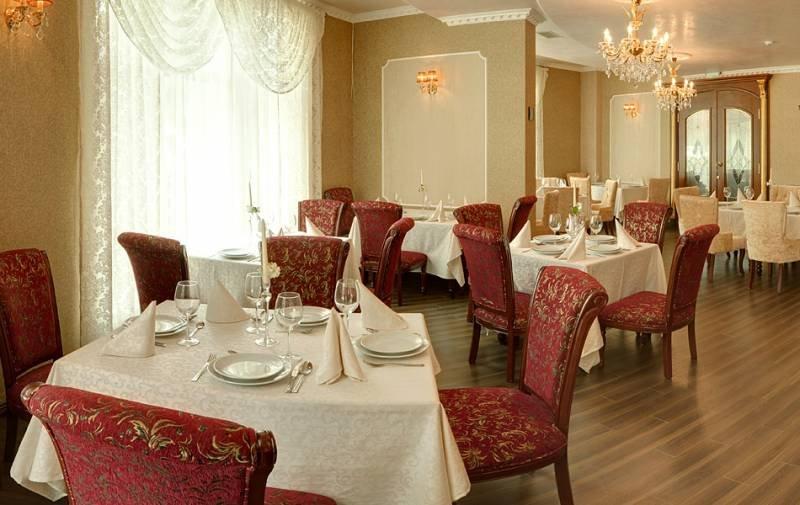 Hotel Kristel Boutique Hotel