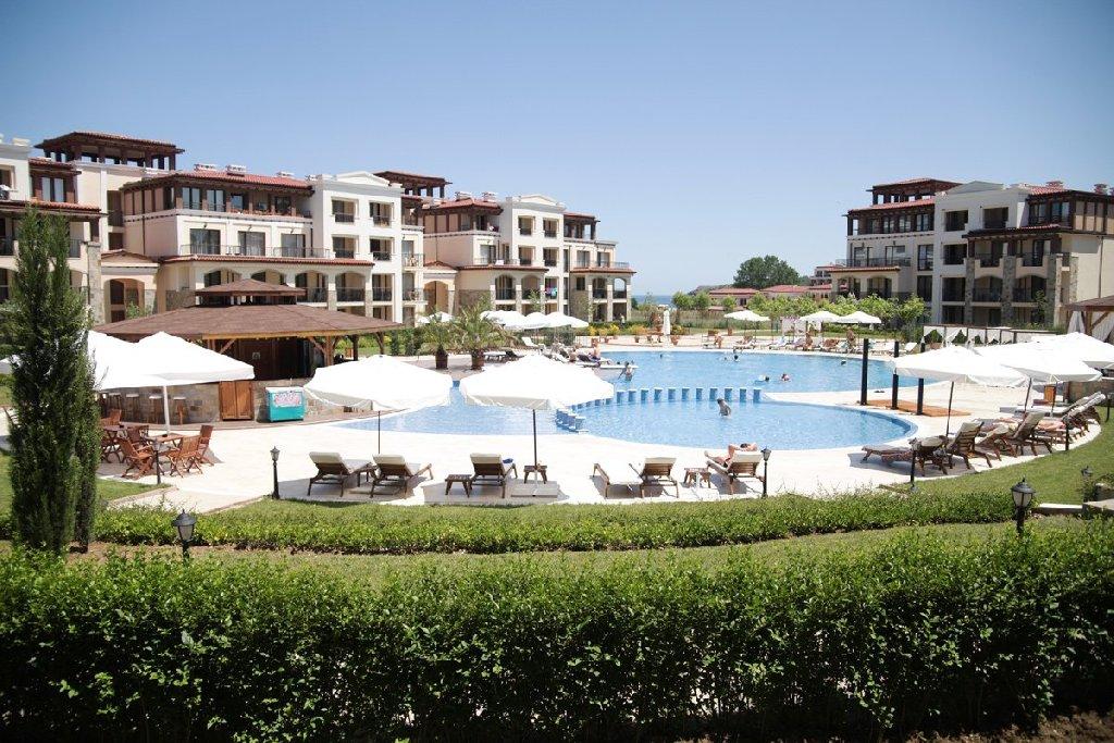 Hotel Green Life Beach Resort