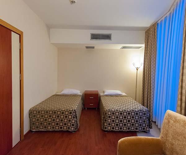 Hotel Kirman Belazur Resort Spa