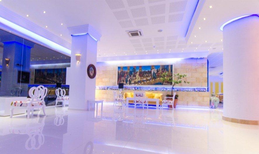 Hotel Phoenicia Luxury