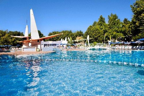 Hotel Primasol Ralitsa Aqua Club