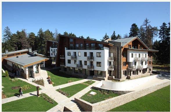 Hotel Euphoria Club Hotel And Spa
