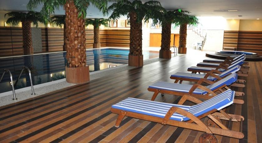 Hotel Semiramida Gardens Apartments