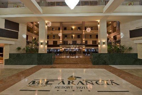 Hotel Mc Arancia