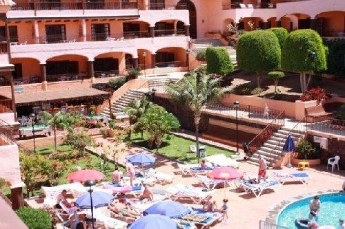 Hotel Los Alisios