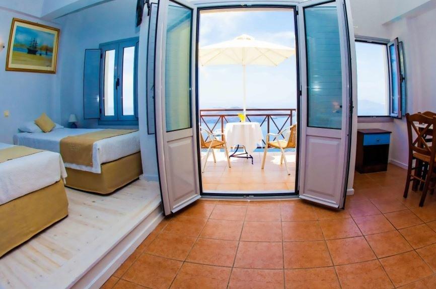 Hotel Panorama Studios & Suites
