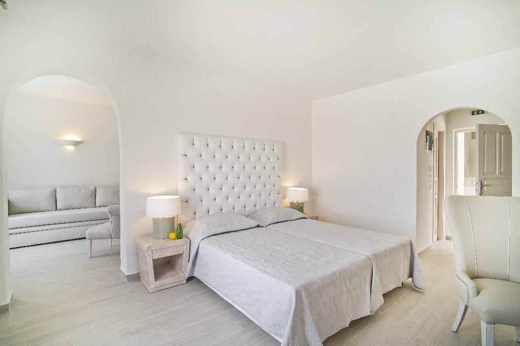 Hotel Santorini Palace