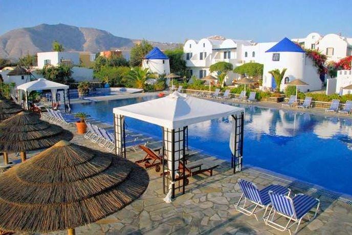 Hotel Mediterranean Royal