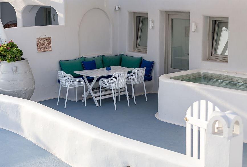 Hotel La Perla Villas