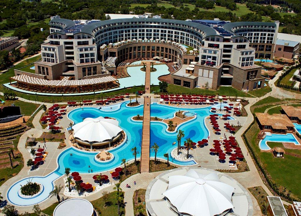 Hotel Kaya Palazzo