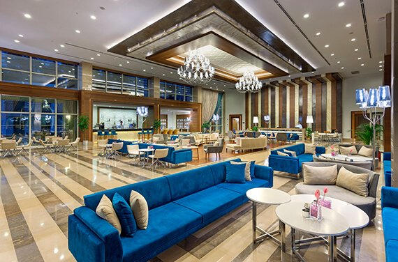 Hotel Sherwood Club Kemer