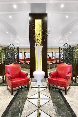 Hotel Belconti Resort