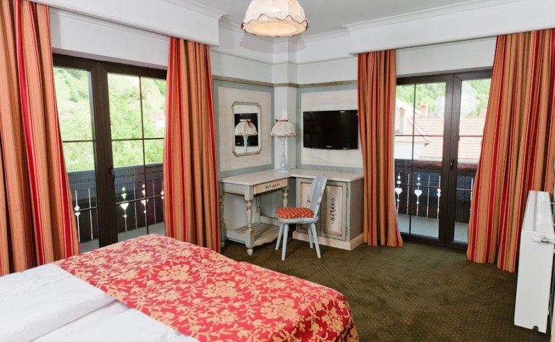 Hotel Brandeberg