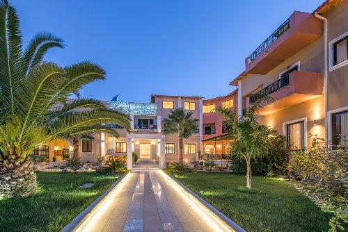 Hotel Mediterranean Beach