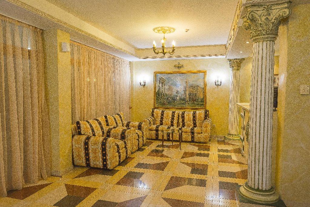 Hotel Mpm Orpheus Boutique