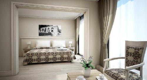 Hotel White Rock Castle Suites
