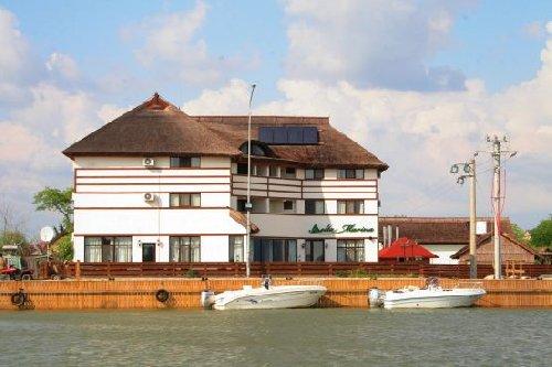 Hotel Pensiunea Delta Marina
