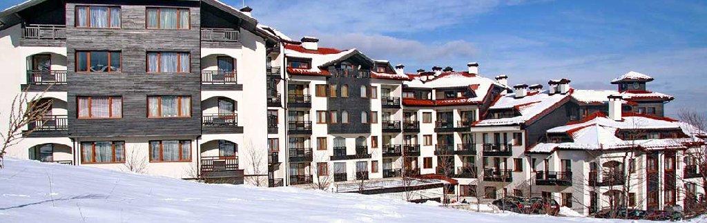 Hotel All Seasons Club