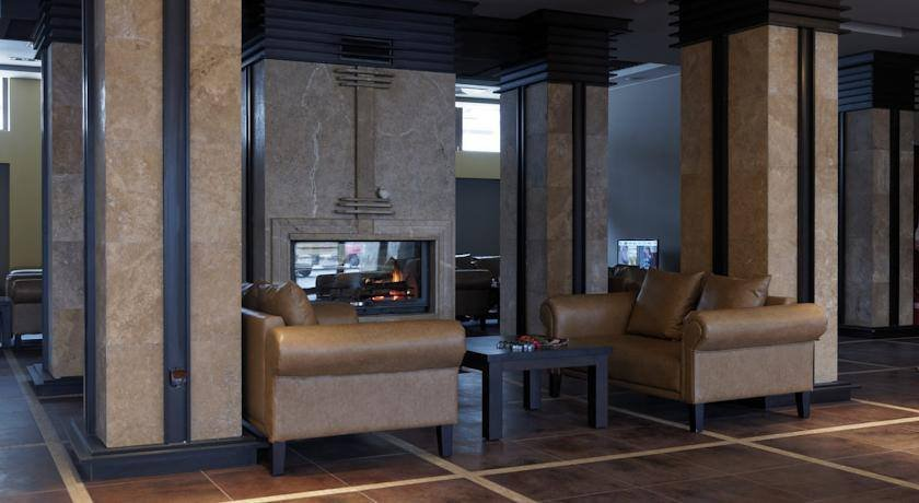 Hotel Trinity Residence And Spa