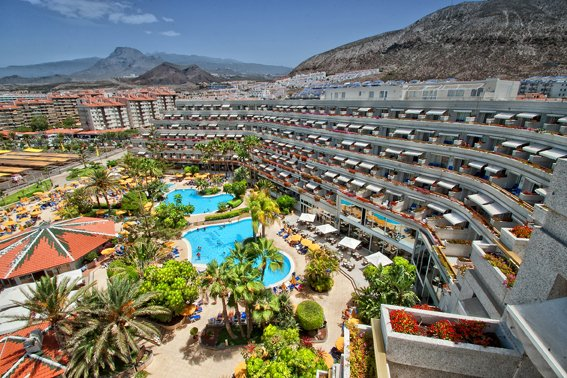 Hotel Sensimar Arona Gran Hotel And Spa