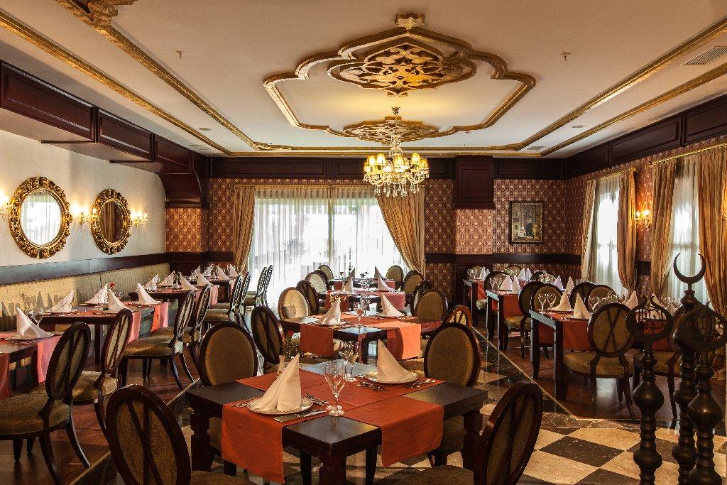 Hotel Adalya Resort Hotel