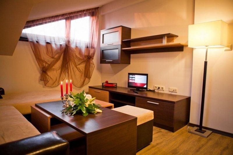 Hotel Alexander Spa Resort And Ski