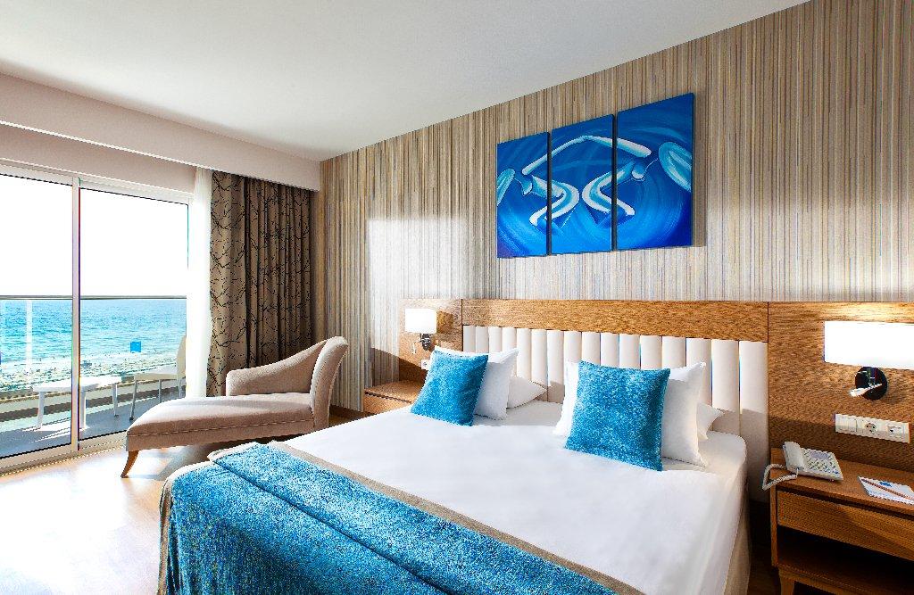 Hotel Adalya Ocean Deluxe Side