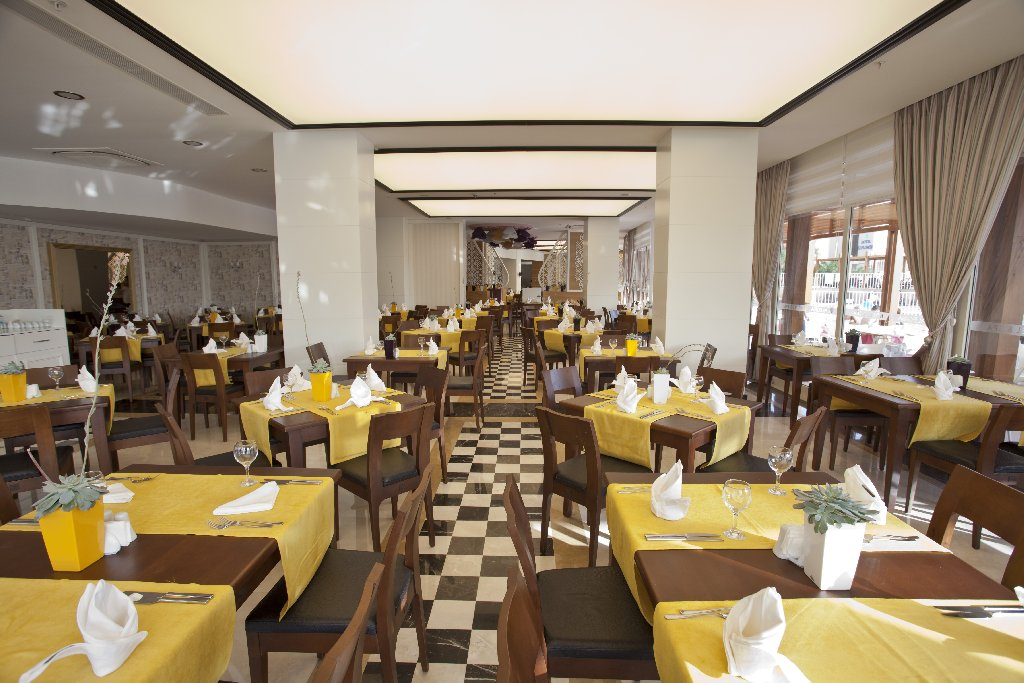 Hotel Side Alegria Hotel
