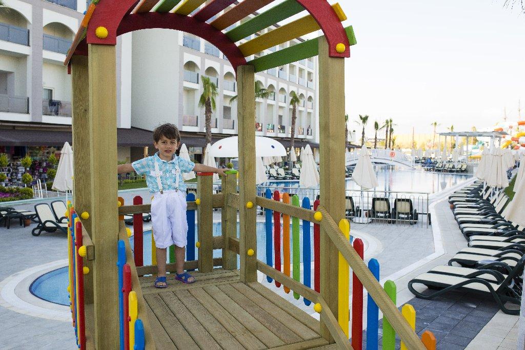 Hotel Port River Side Hotel